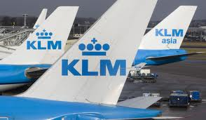'Social Seating' Allows KLM Passengers to Pick their Seatmates