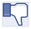 Facebook Now Has A Dislike button! - Facebook Scam