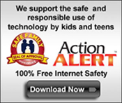 Action Alert - A Monitoring Tool for the Social Web