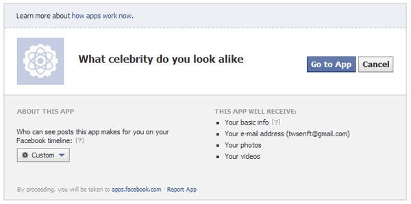 facebook celebrity scams Archives - Scamicide