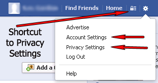How to Lockdown Your Facebook Account For Maximum Privacy and Security