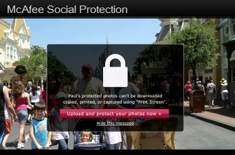 """Social Protection"" App Adds Additional Privacy Controls for your Facebook Photos"