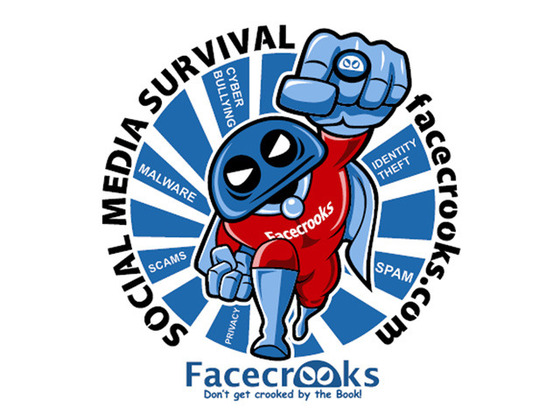 Facecrooks Launches 'Social Media Survival' Campaign to Raise Safety Awareness