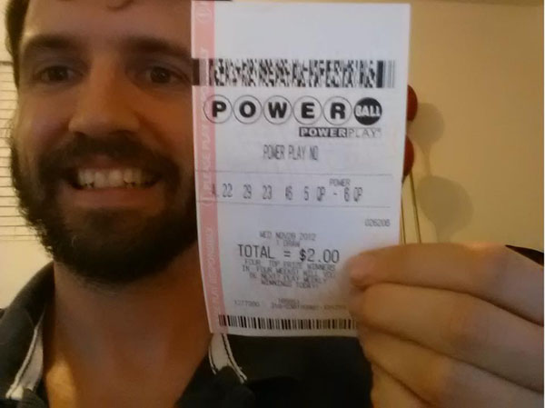 Nolan Daniels Lotto Photo is a Facebook Hoax