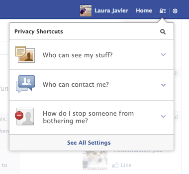 Facebook Changes Privacy Settings Again, and It's Not All Good News