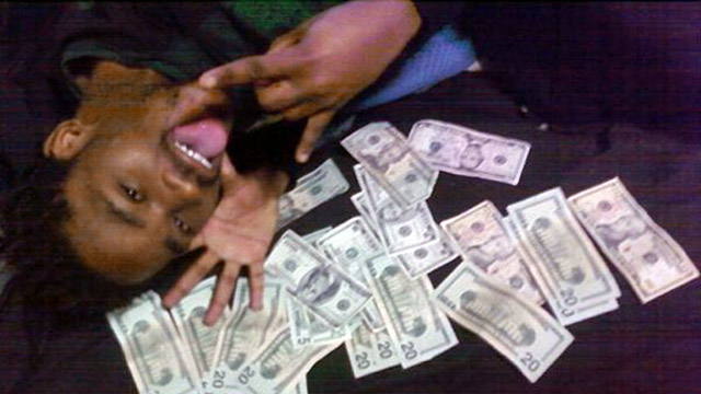 Facebook Pic Nails Deadbeat Dad for Allegedly Failing to Pay Child Support