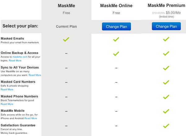 mask_me_plans