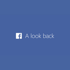 "Beware of Fake ""Look Back"" Facebook Pages"