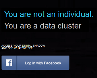 How Much Can Facebook Reveal About You? Check Your Privacy With Digital Shadow