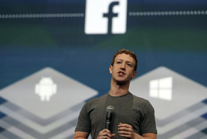 Report: You Cannot Block Mark Zuckerberg On Facebook