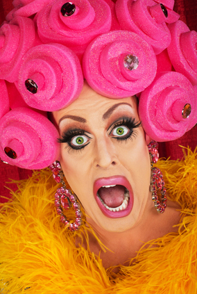 Update: Facebook Apologizes to Drag Queens, Reverses Stance on Real Name Policy