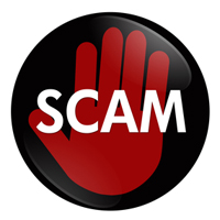 Stopping Scams