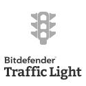 bitdefender trafficlight