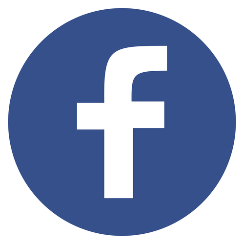 Round Facebook Logo Like Pictures to Pin on Pinterest ...