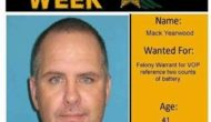 Florida Man Arrested After Using Own Wanted Poster As Facebook Profile Picture