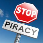 no piracy
