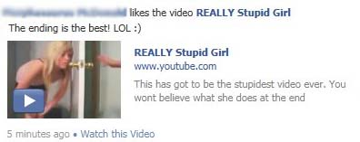 really_stupid_girl_wall