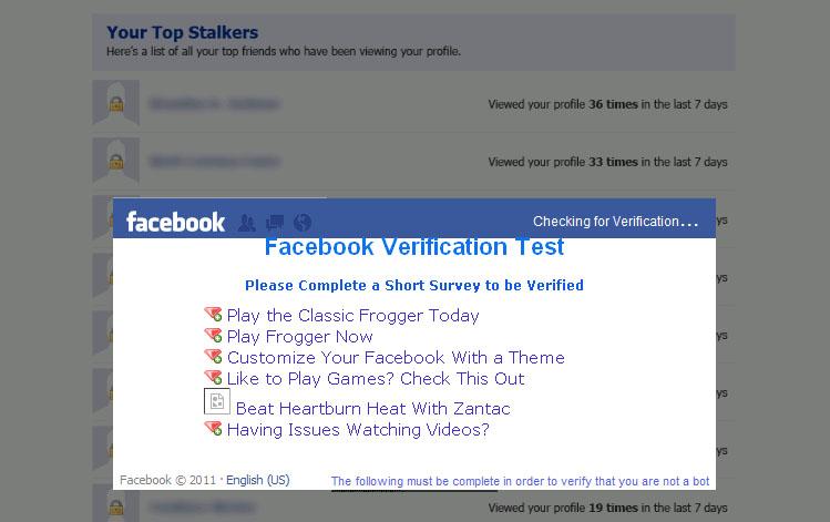 profile spy facebook app ios