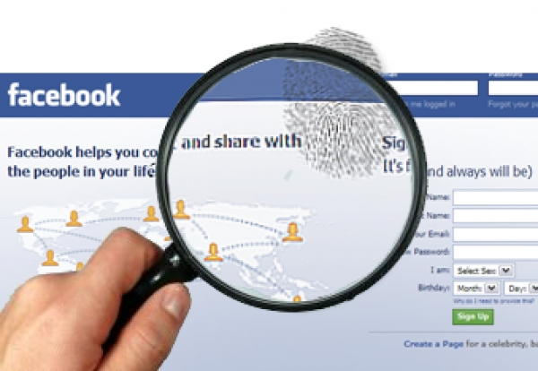 Do you have the right to keep your private items private on Facebook?