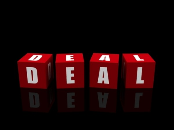 Facebook Deals Soon to be Launched