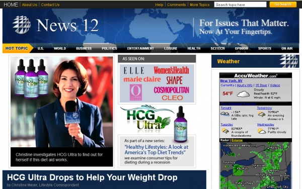 [ALERT] Have you heard of HCG diet? AMAZING AND IT WORKS, I lost 2lbs in the last 3 days