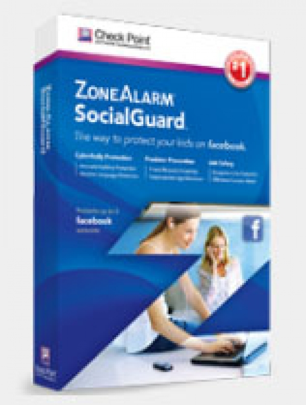 SocialGuard – Monitoring tool strikes a balance parents and teens can live with.