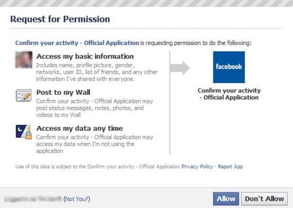 how to close down a facebook account permanently