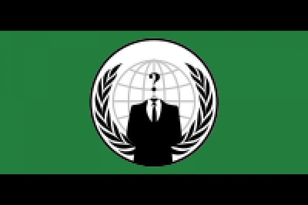 Anonymous Denies Plot to Take Down Facebook