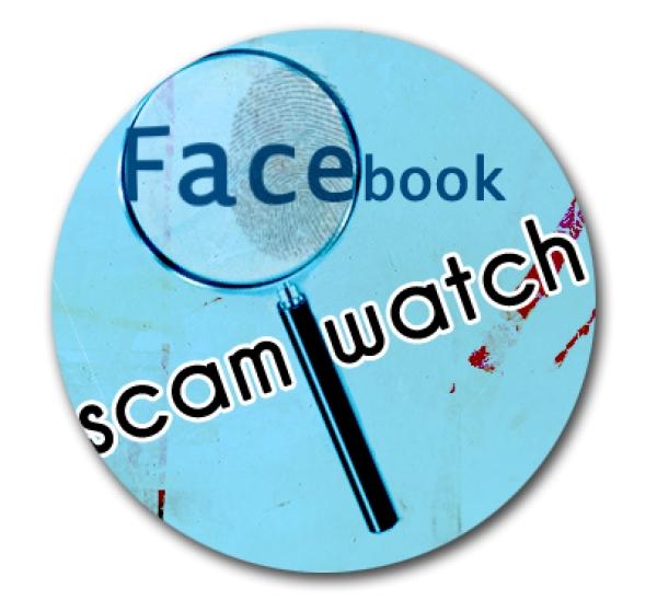 Facebook Survey Stuff Scam