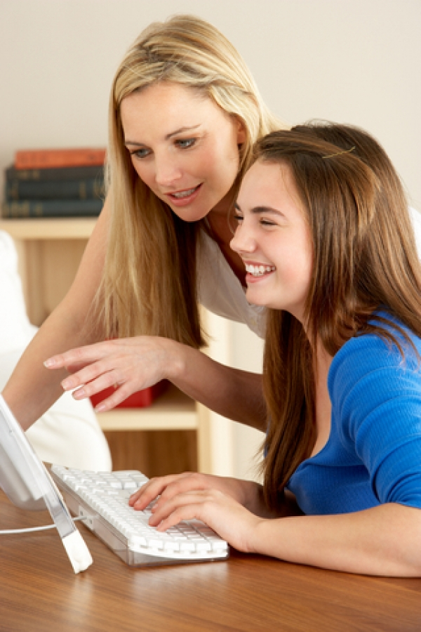 Children's Online Privacy – What policymakers and parents can do