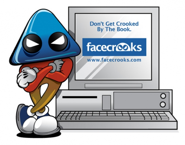 How to report a Facebook scam