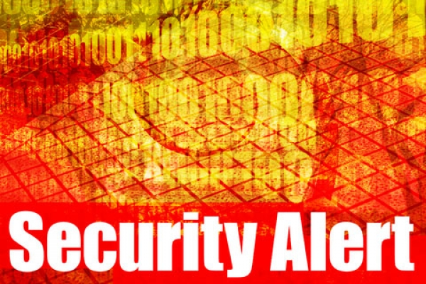 Boom time for cyber criminals