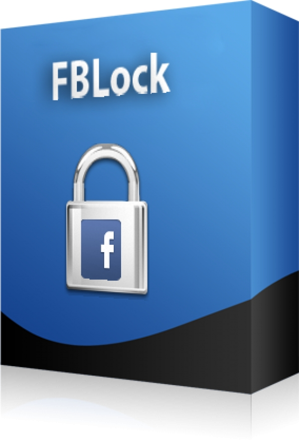 Want to block Facebook from your home or office? FBLock could be the answer.