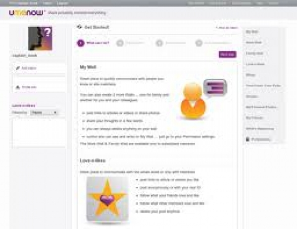New Social Networking Site UmeNow Promises Privacy,  but with a Price