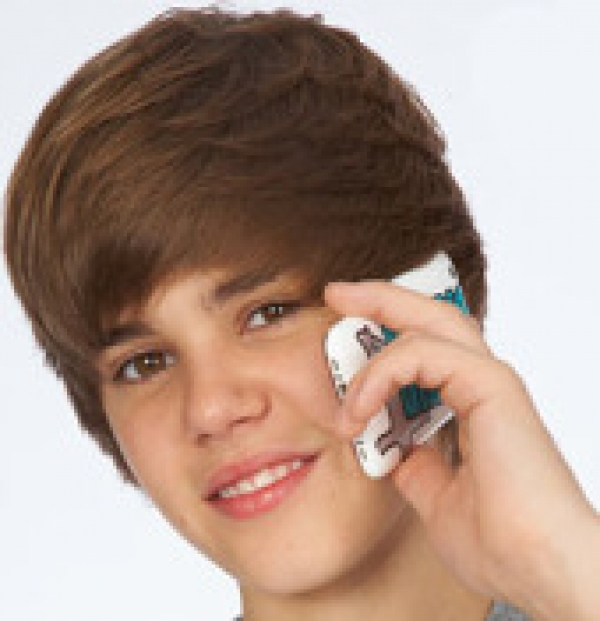 Justin Bieber's Cell Phone Number Scam