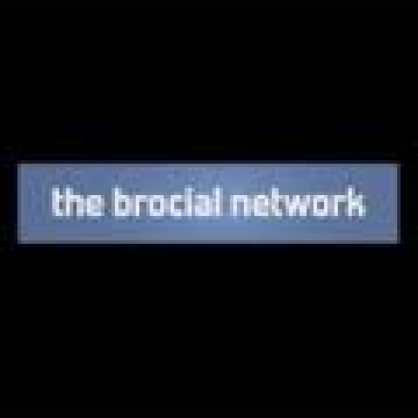 """The Brocial Network"": Giving Men Everywhere a Bad Name"